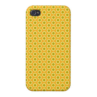 Knowing Decisive Amiable Healthy iPhone 4 Cover
