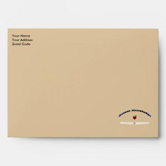 Knowledge Access Envelopes