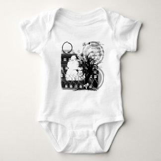 Knowledge By Design Baby Bodysuit