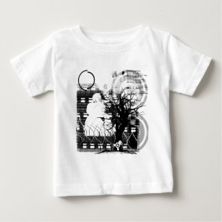 Knowledge By Design Baby T-Shirt