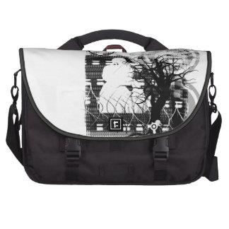Knowledge By Design Commuter Bag