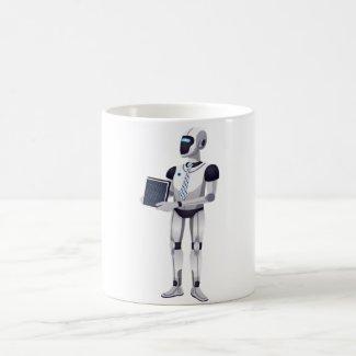 Knowledge is Power Coffee Mug