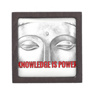 knowledge Is Power Premium Gift Boxes