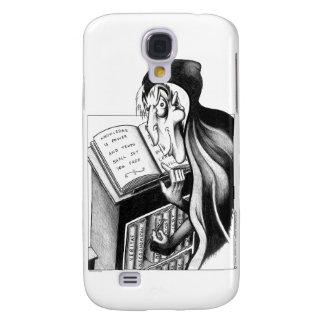 Knowledge is Power... Samsung S4 Case