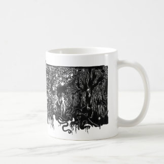 """knowledge"" mug"