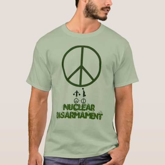 Knowledge of Peace T-Shirt