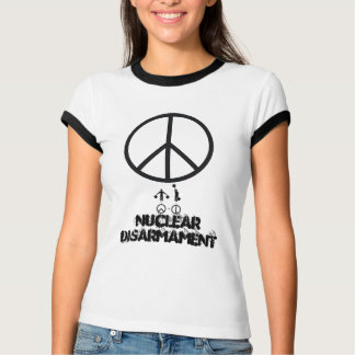 Knowledge of Peace T Shirt