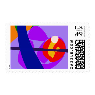 Knowledge Postage Stamps