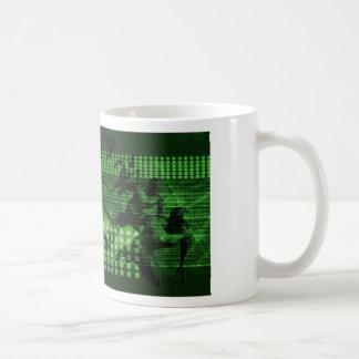 Knowledge Sharing in a Team as a Digital Coffee Mug