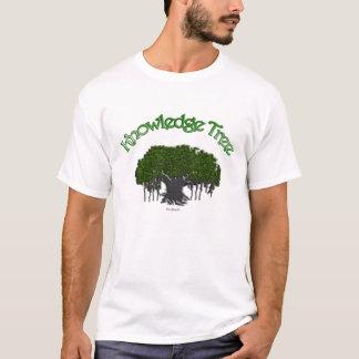 Knowledge Tree T-Shirt