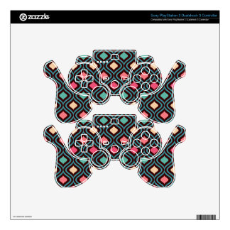 Knowledgeable Communicative Fantastic Honest PS3 Controller Decals