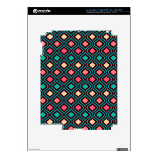 Knowledgeable Communicative Fantastic Honest Skin For iPad 3