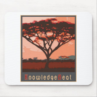 KnowledgeBeat Mouse Mats