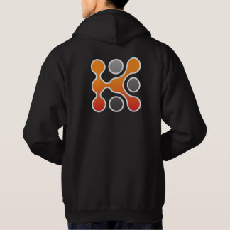 Knowledgent Hooded Sweatshirt