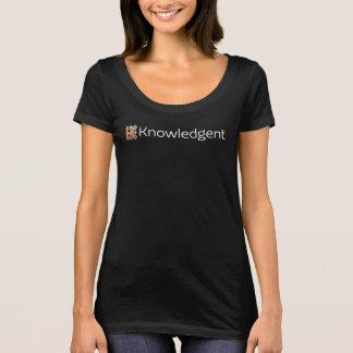 Knowledgent Women's Scoop Neck T-Shirt