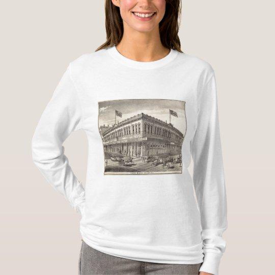 Knox block, San Jose T-Shirt