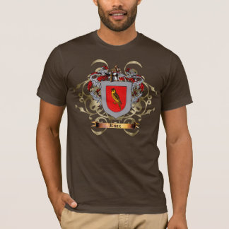 Knox (Dutch) Coat of arms T-Shirt