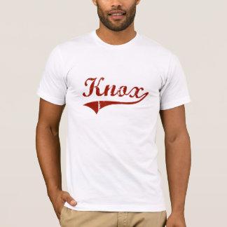 Knox Indiana Classic Design T-Shirt