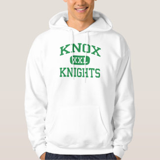 Knox - Knights - Junior - The Woodlands Texas Hoodie