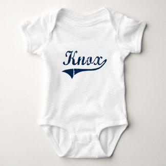 Knox Pennsylvania Classic Design Baby Bodysuit