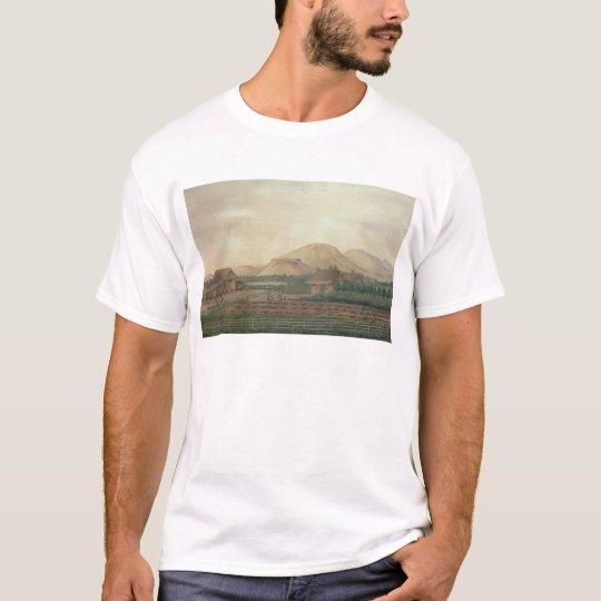 Knox Ranch, Idaho T-Shirt