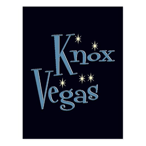 KnoxVegas Postal