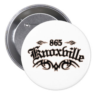 Knoxville 865 pin