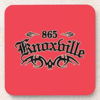 Knoxville 865 posavasos