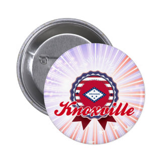 Knoxville AR Pin