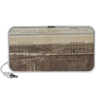 Knoxville, Chattanooga Mp3 Speaker