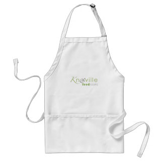 Knoxville Food Tours Adult Apron