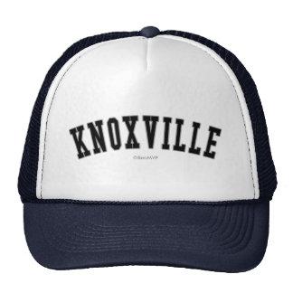Knoxville Gorro De Camionero