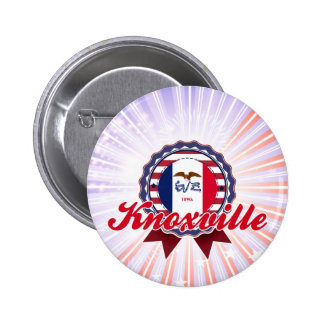 Knoxville IA Button