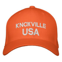 Knoxville Pride Cap