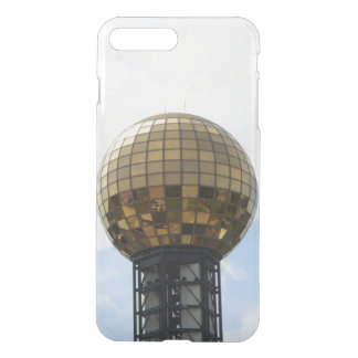Knoxville Tennessee iPhone 7 Plus Case