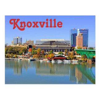 Knoxville, Tennessee, los E.E.U.U. Postal