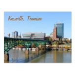 Knoxville, Tennessee, los E.E.U.U. Tarjetas Postales