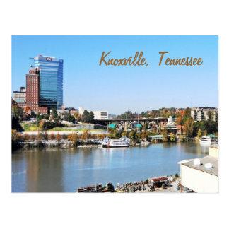 Knoxville, Tennessee, los E.E.U.U. Postales