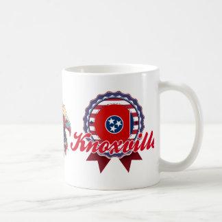 Knoxville, TN Coffee Mug