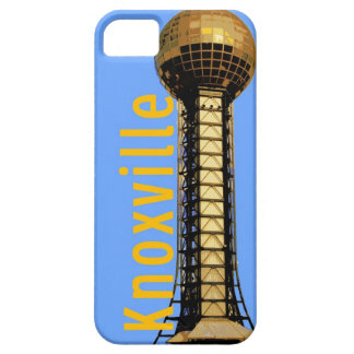 Knoxville, TN Sunsphere iPhone 5/5S Case