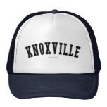 Knoxville Trucker Hat
