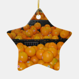 Knoxville zoo 029.JPG-tomato fruit for kitchen ect Ceramic Ornament