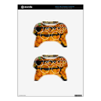 Knoxville zoo 029.JPG-tomato fruit for kitchen ect Xbox 360 Controller Decal