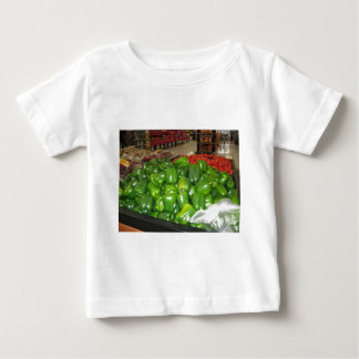 Knoxville zoo 032.JPG green pepper decor Baby T-Shirt