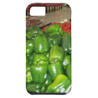 Knoxville zoo 032.JPG green pepper decor iPhone 5 Cover