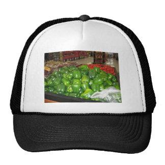 Knoxville zoo 032.JPG green pepper decor Trucker Hat