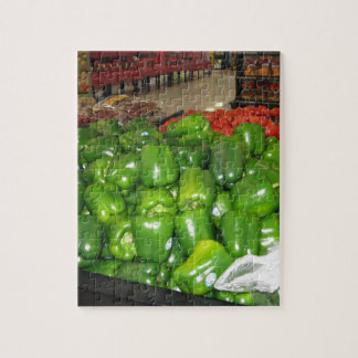 Knoxville zoo 032.JPG green pepper decor Jigsaw Puzzle