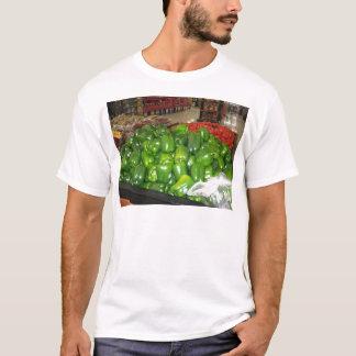 Knoxville zoo 032.JPG green pepper decor T-Shirt