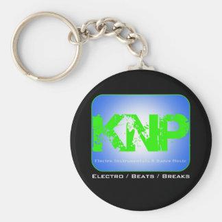 KNP Keychain