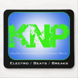 KNP Mouse Pad